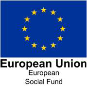 European Union Social Fund - Harmony House, Dagenham CIC